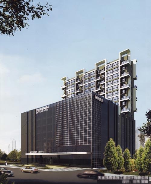黑白直播nba嘉通建筑工程(集团)有限责任公司综合办公楼