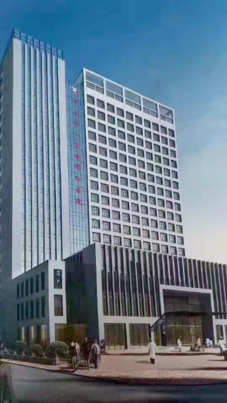 甘谷县红十字会祥和医院
